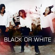 Michael Jackson · Black or white 1