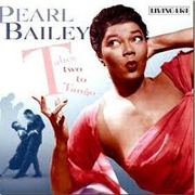 Pearl Bailey - Takes two to tango_cover