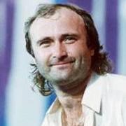 Phil Collins · Sussudio 4