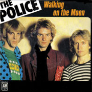 The Police · Walking on the moon 1