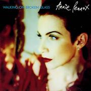 Annie Lennox - Walking on broken glass 01