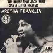Aretha Franklin - I say a little prayer 01