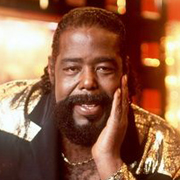 Barry White · It's only love 1