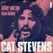 Cat Stevens · Father and son 1