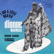 Dionne Warwick - I say a little prayer 01