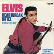 Elvis Presley - Heartbreak hotel 1