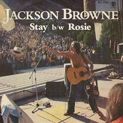 Jackson Browne - Stay 01