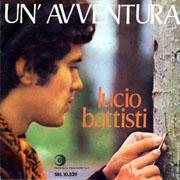 Lucio Battisti - Un'avventura 01