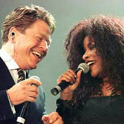 Robert Palmer - Chaka Khan  - I can't get no satisfaction 01