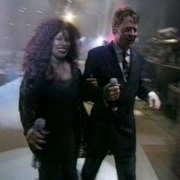 Robert Palmer - Chaka Khan  - I can't get no satisfaction 02