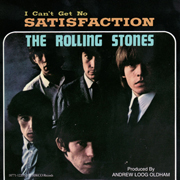 Rolling Stones - I can't get no satisfaction 01