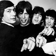 Rolling Stones - I can't get no satisfaction 02