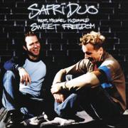 Safri Duo - Sweet freedom 01