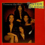 Sister Sledge · Thinking of you 1