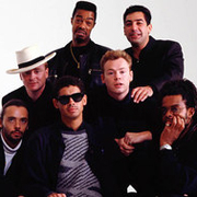 UB40 · Red red wine 2