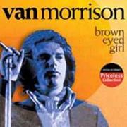 Van Morrison - Brown eyed girl 01