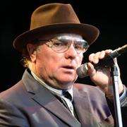Van Morrison performs in Freiburg