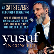 Yusuf Islam (Cat Stevens) · Father and son 1