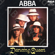 Abba - Dancing queen 01