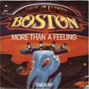 Boston - More than a feeling 01