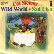 Cat Stevens - Wild world 01
