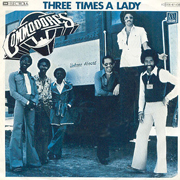 Commodores - Three times a lady 01
