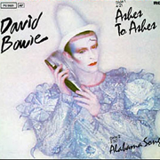 David Bowie - Ashes to ashes 01
