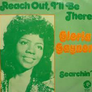Gloria Gaynor - Reach out I'll be there 01
