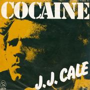 J J Cale - Cocaine 01