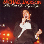 Michael Jackson - She's out of my life 01