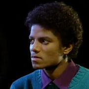 Michael Jackson - She's out of my life 02