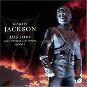 Michael Jackson - You are not alone 01