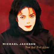 Michael Jackson - You are not alone 03