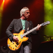 Paul Weller - Town called malice 01