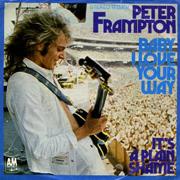 Peter Frampton - Baby I love your way 01