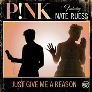 P!nk ft Nate Ruess - Just give me a reason 01