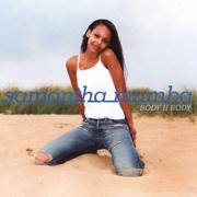 Samantha Mumba - Body II body 01
