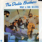The Doobie Brothers - Whar a fool believes 01