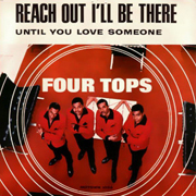 The Four Tops - Reach out I'll be there 01
