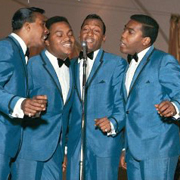 The Four Tops - Reach out I'll be there 02