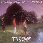 The Jam - Town called malice 01