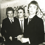 The Jam - Town called malice 02