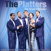 The Platters - The great pretender 01