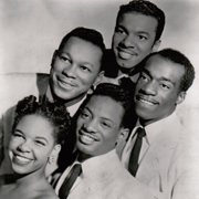 The Platters - The great pretender 02