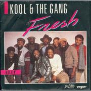 kool and the gang - Fresh 01