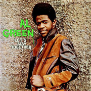Al Green - Let's stay together 01