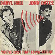 Daryll Hall & John Oates - You've lost that lovin' feelin' 01