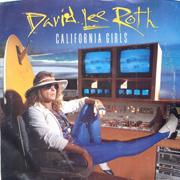 David Lee Roth - California girls 01