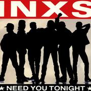 INXS - I need you tonight 01
