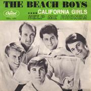 The Beach Boys - California girls 01